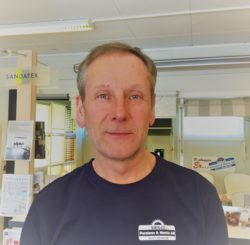 Kenneth Vänn